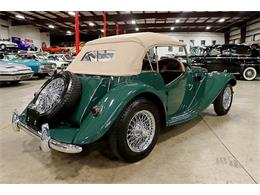 Picture of 1954 MG TF located in Michigan - QF7L