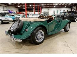 Picture of 1954 MG TF - QF7L