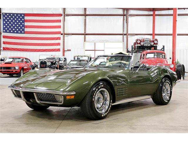Picture of '70 Corvette - QF7R
