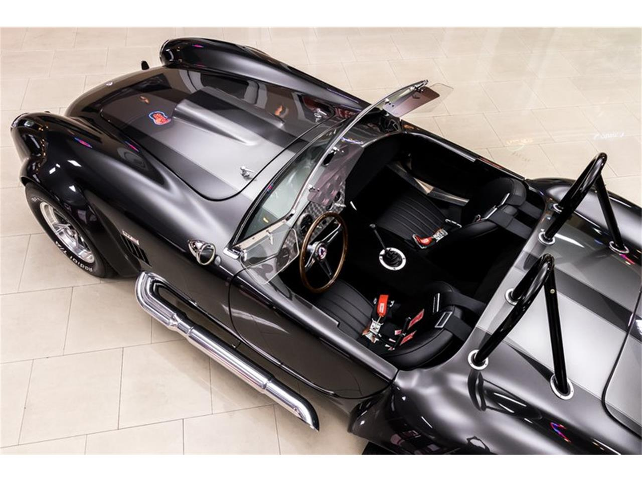 Large Picture of 1966 Cobra located in Plymouth Michigan Offered by Vanguard Motor Sales - QF7X