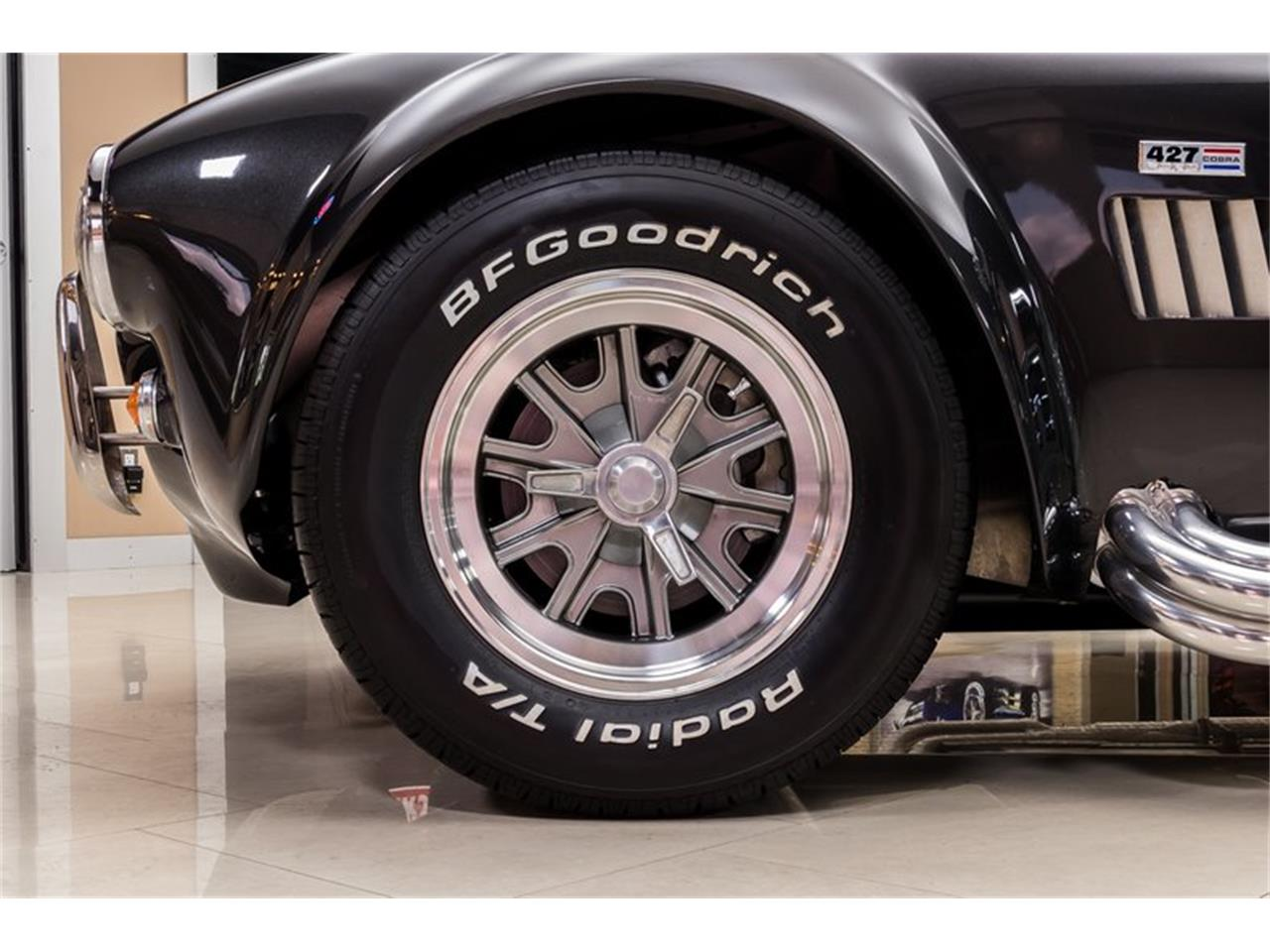 Large Picture of '66 Cobra located in Michigan - $49,900.00 Offered by Vanguard Motor Sales - QF7X