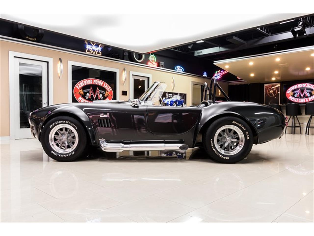 Large Picture of Classic 1966 Cobra located in Michigan - $49,900.00 Offered by Vanguard Motor Sales - QF7X