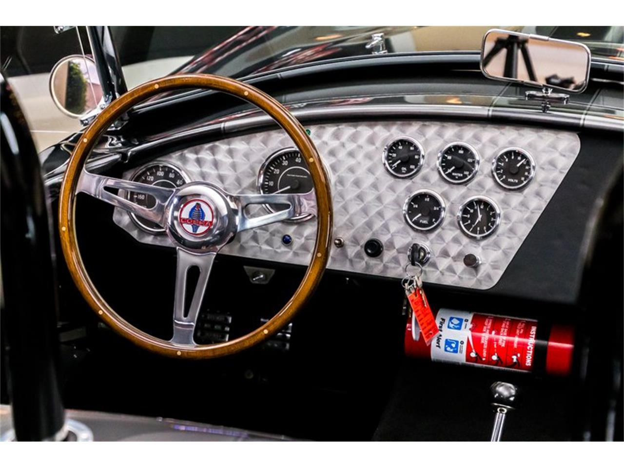 Large Picture of 1966 Shelby Cobra located in Michigan Offered by Vanguard Motor Sales - QF7X