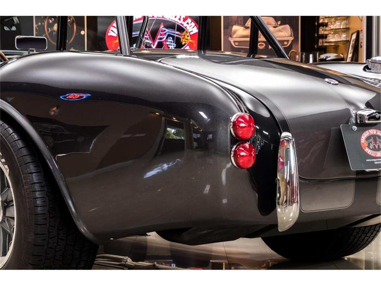 Large Picture of 1966 Cobra located in Michigan Offered by Vanguard Motor Sales - QF7X