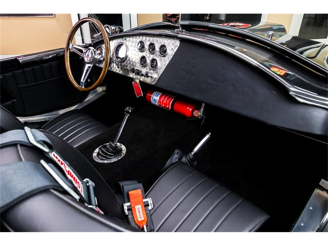 Large Picture of '66 Shelby Cobra located in Michigan Offered by Vanguard Motor Sales - QF7X
