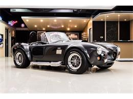 Picture of '66 Cobra located in Michigan - $49,900.00 Offered by Vanguard Motor Sales - QF7X