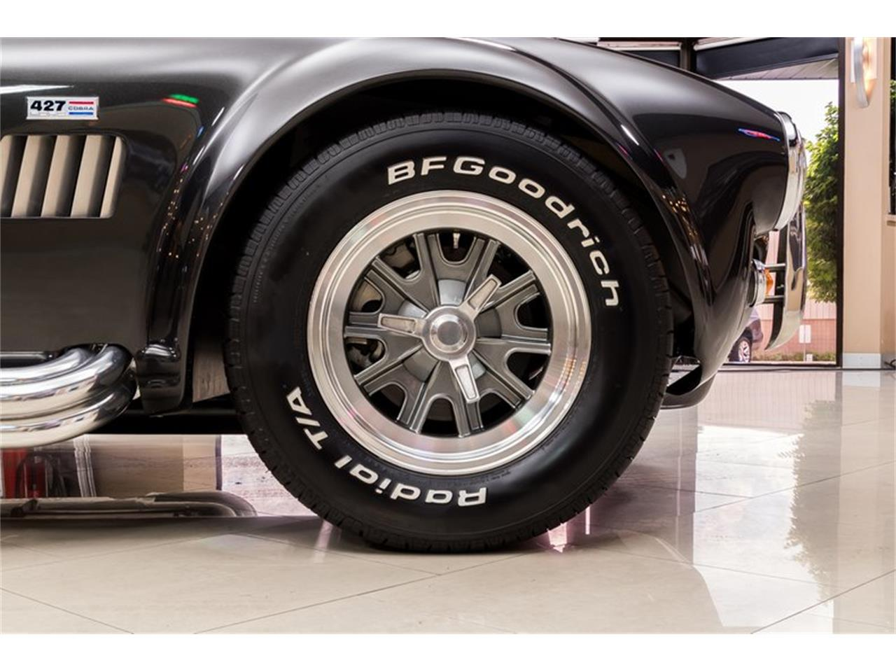 Large Picture of Classic 1966 Cobra Offered by Vanguard Motor Sales - QF7X