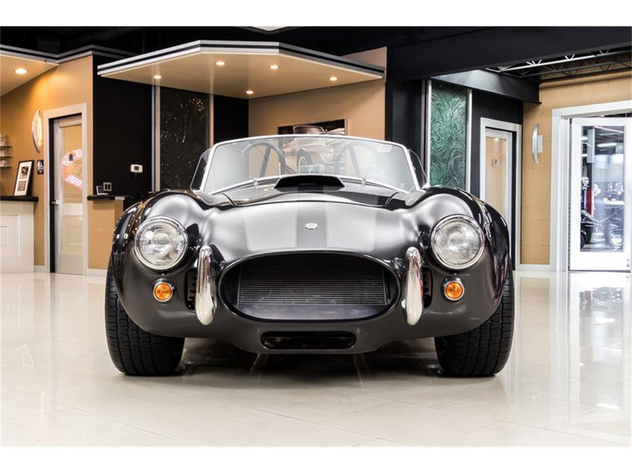 Large Picture of 1966 Shelby Cobra Offered by Vanguard Motor Sales - QF7X