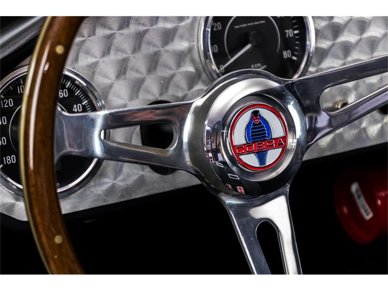 Large Picture of Classic '66 Shelby Cobra - $49,900.00 Offered by Vanguard Motor Sales - QF7X