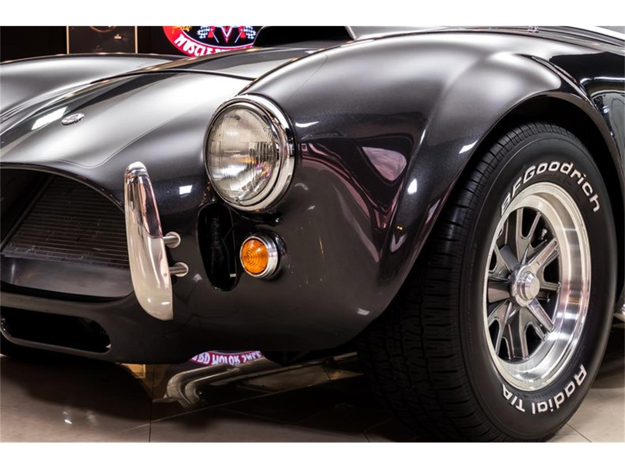 Large Picture of Classic '66 Cobra located in Michigan - $49,900.00 Offered by Vanguard Motor Sales - QF7X