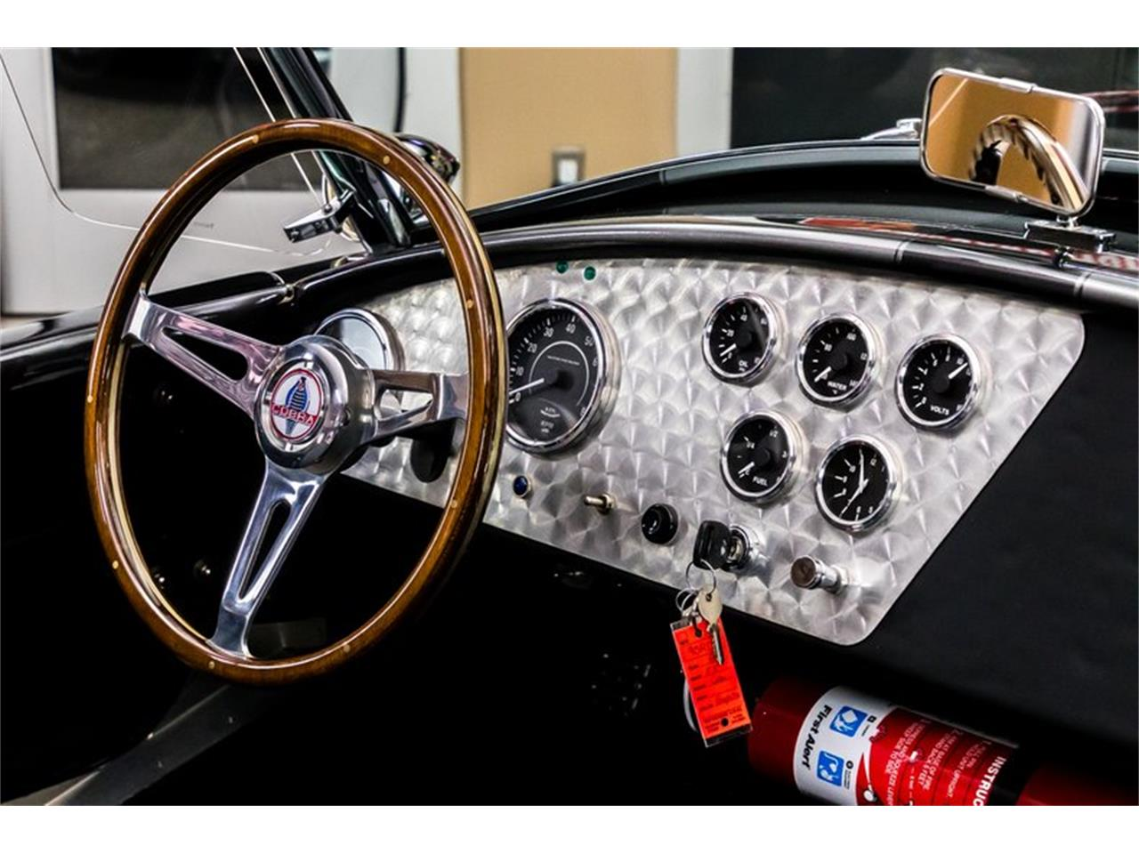 Large Picture of Classic 1966 Cobra located in Plymouth Michigan Offered by Vanguard Motor Sales - QF7X