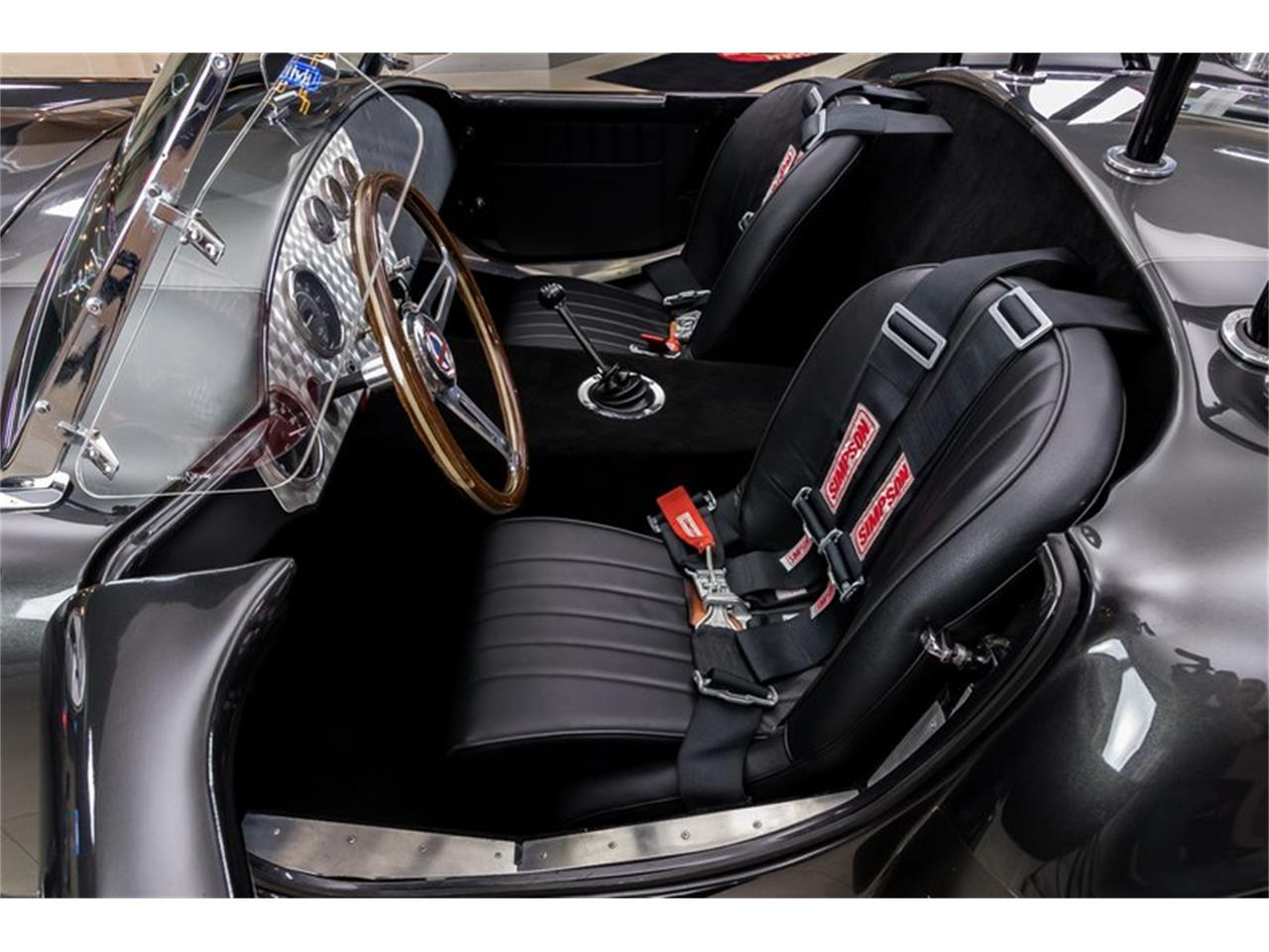 Large Picture of '66 Shelby Cobra - $49,900.00 Offered by Vanguard Motor Sales - QF7X