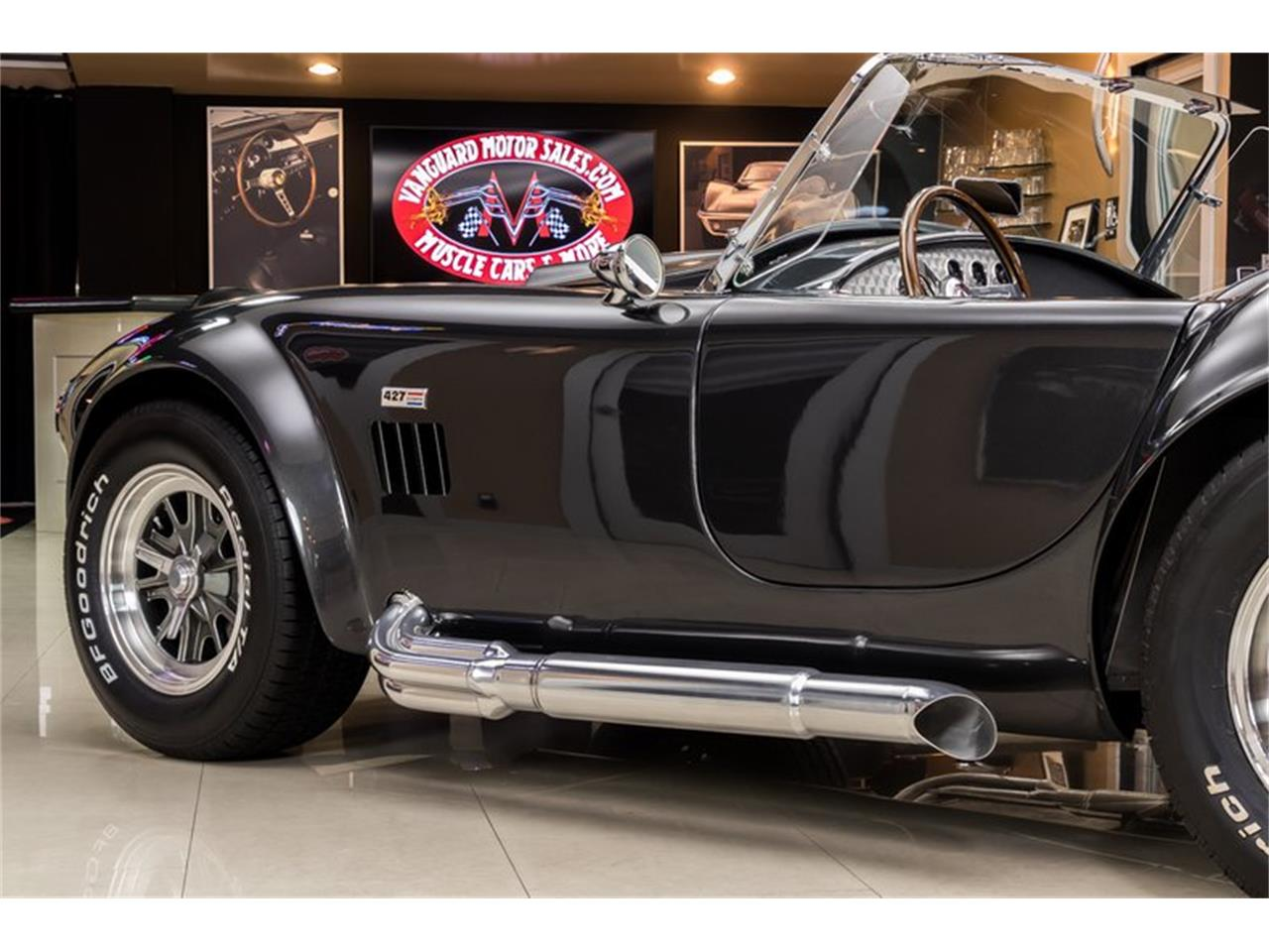 Large Picture of 1966 Shelby Cobra - $49,900.00 Offered by Vanguard Motor Sales - QF7X