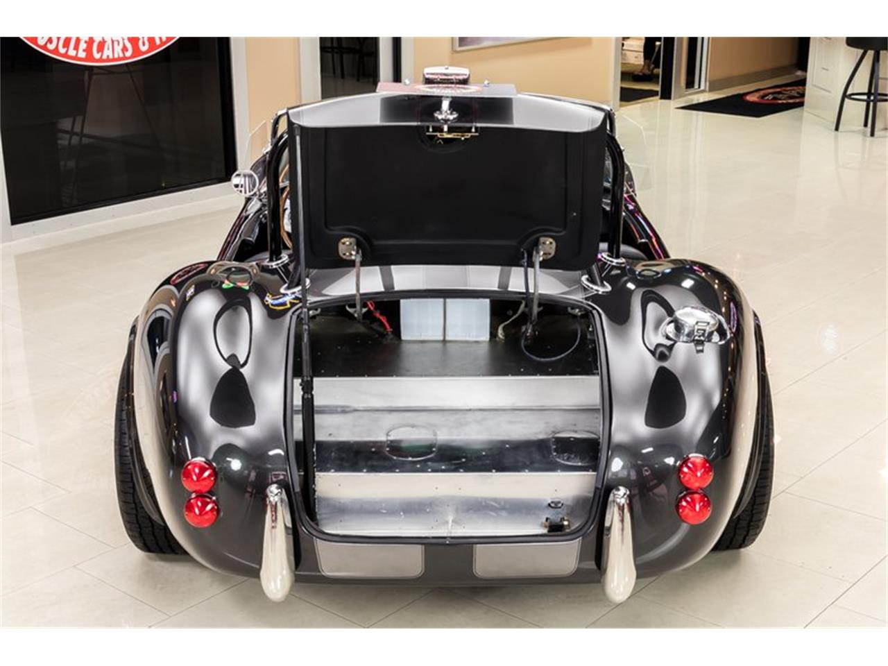 Large Picture of '66 Cobra Offered by Vanguard Motor Sales - QF7X