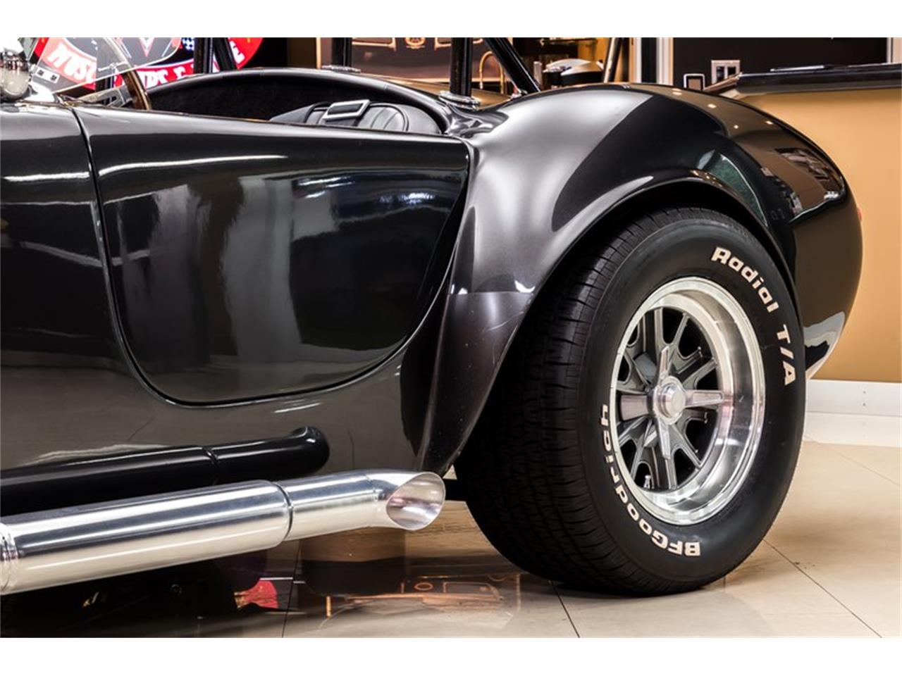Large Picture of Classic '66 Cobra - $49,900.00 - QF7X