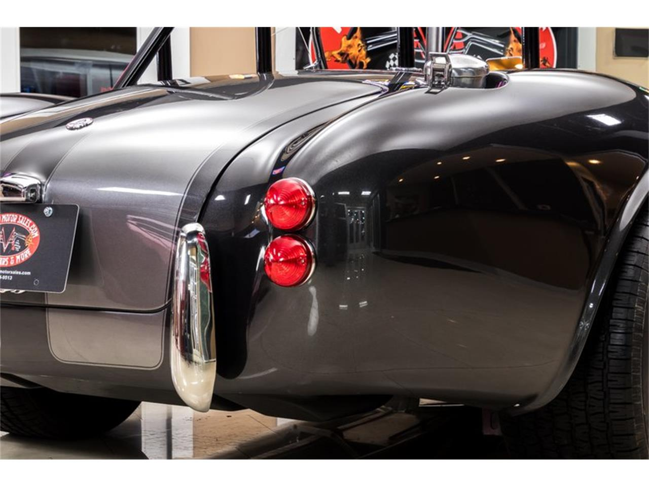 Large Picture of Classic 1966 Shelby Cobra located in Michigan - $49,900.00 - QF7X