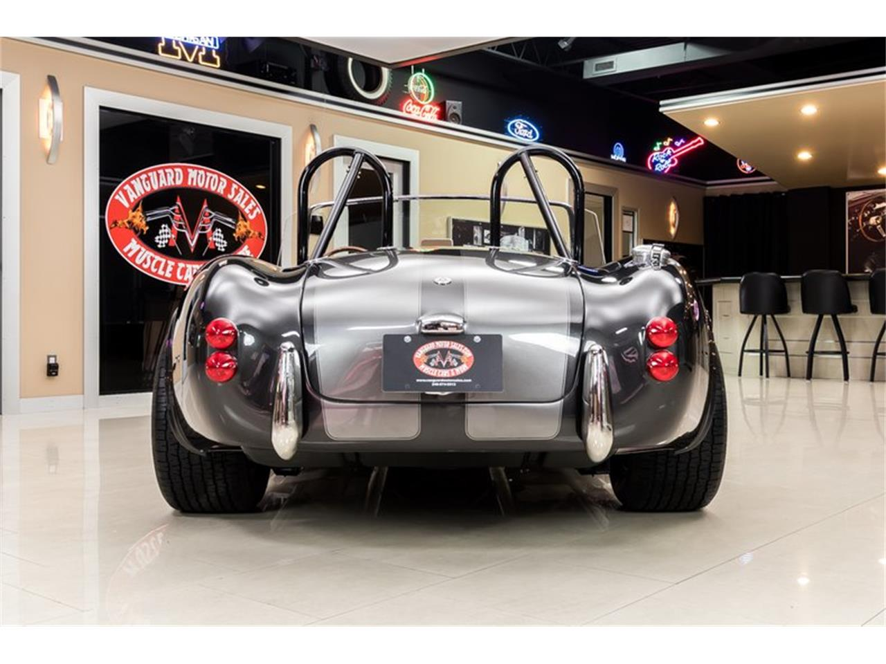 Large Picture of '66 Shelby Cobra Offered by Vanguard Motor Sales - QF7X