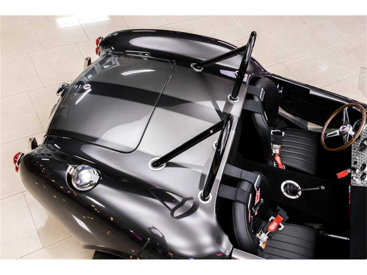 Large Picture of '66 Cobra located in Plymouth Michigan - $49,900.00 Offered by Vanguard Motor Sales - QF7X