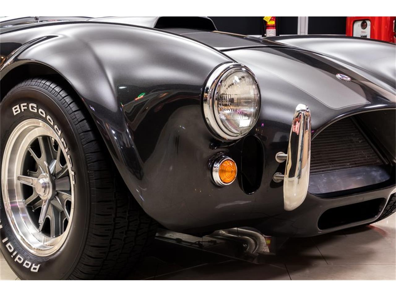Large Picture of Classic 1966 Cobra located in Plymouth Michigan - QF7X