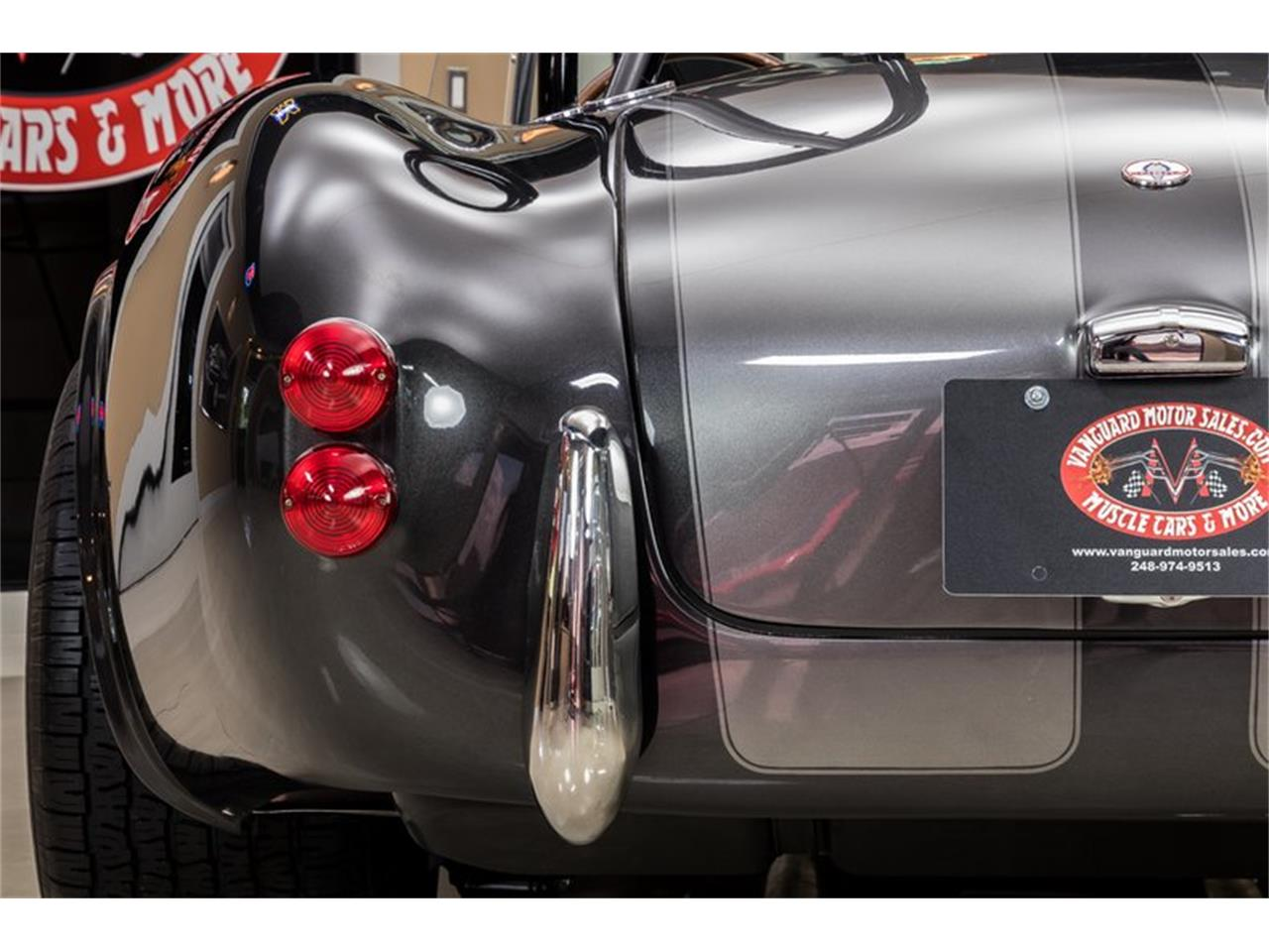 Large Picture of Classic 1966 Shelby Cobra - QF7X