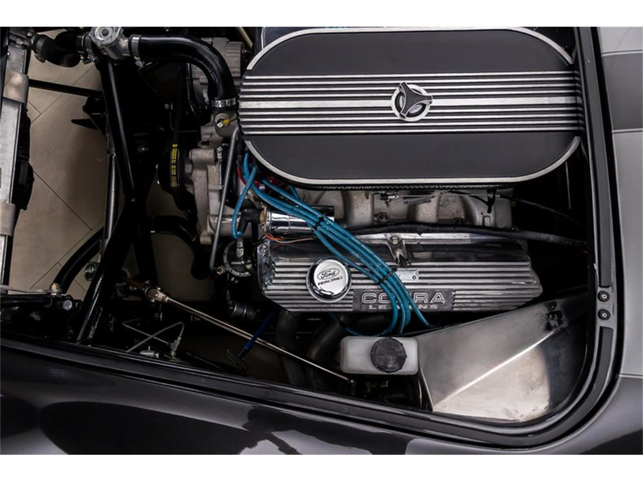 Large Picture of Classic '66 Cobra Offered by Vanguard Motor Sales - QF7X