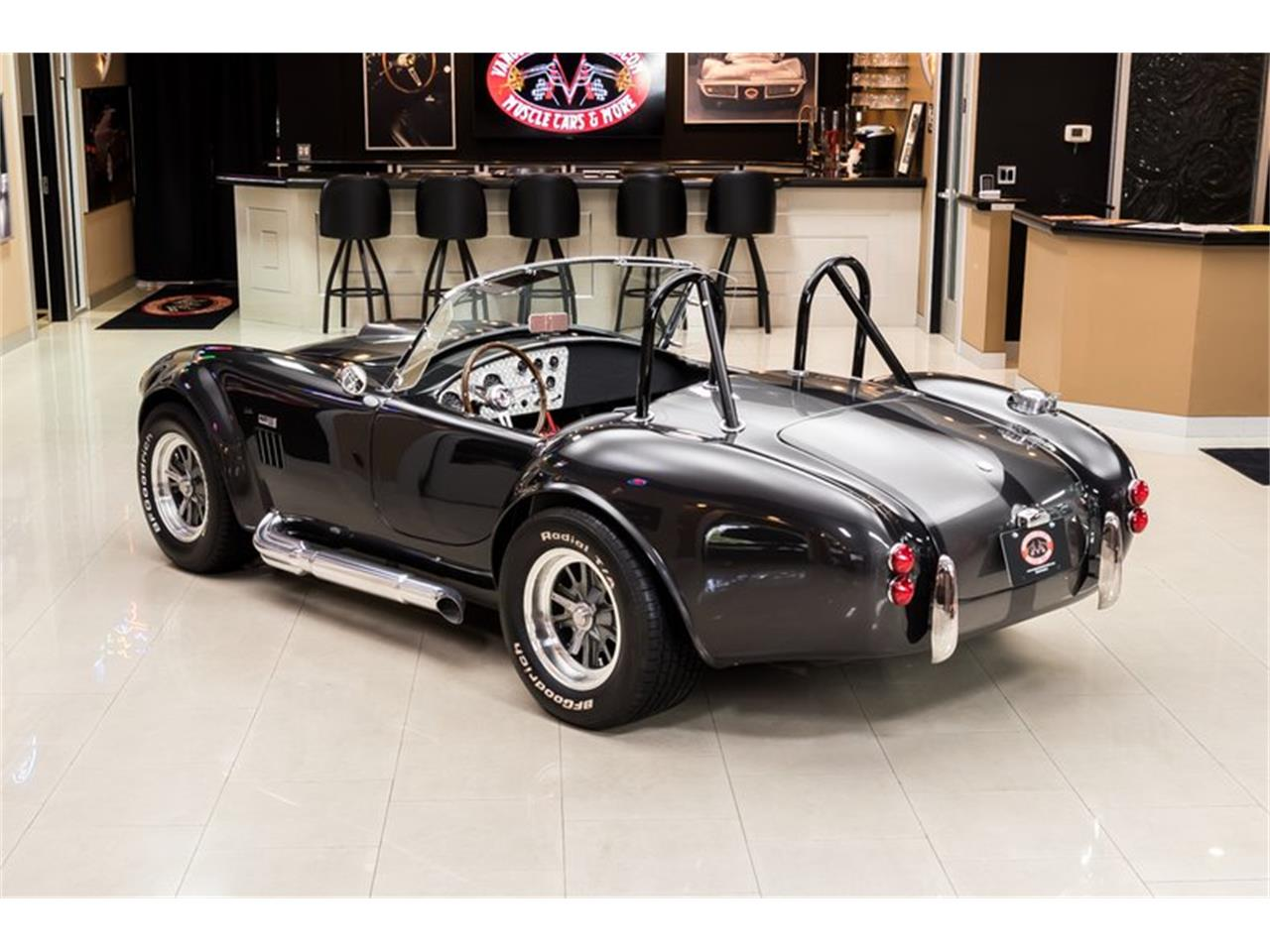 Large Picture of Classic '66 Shelby Cobra Offered by Vanguard Motor Sales - QF7X
