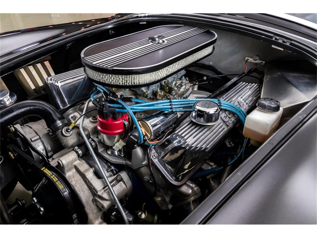 Large Picture of 1966 Cobra Offered by Vanguard Motor Sales - QF7X