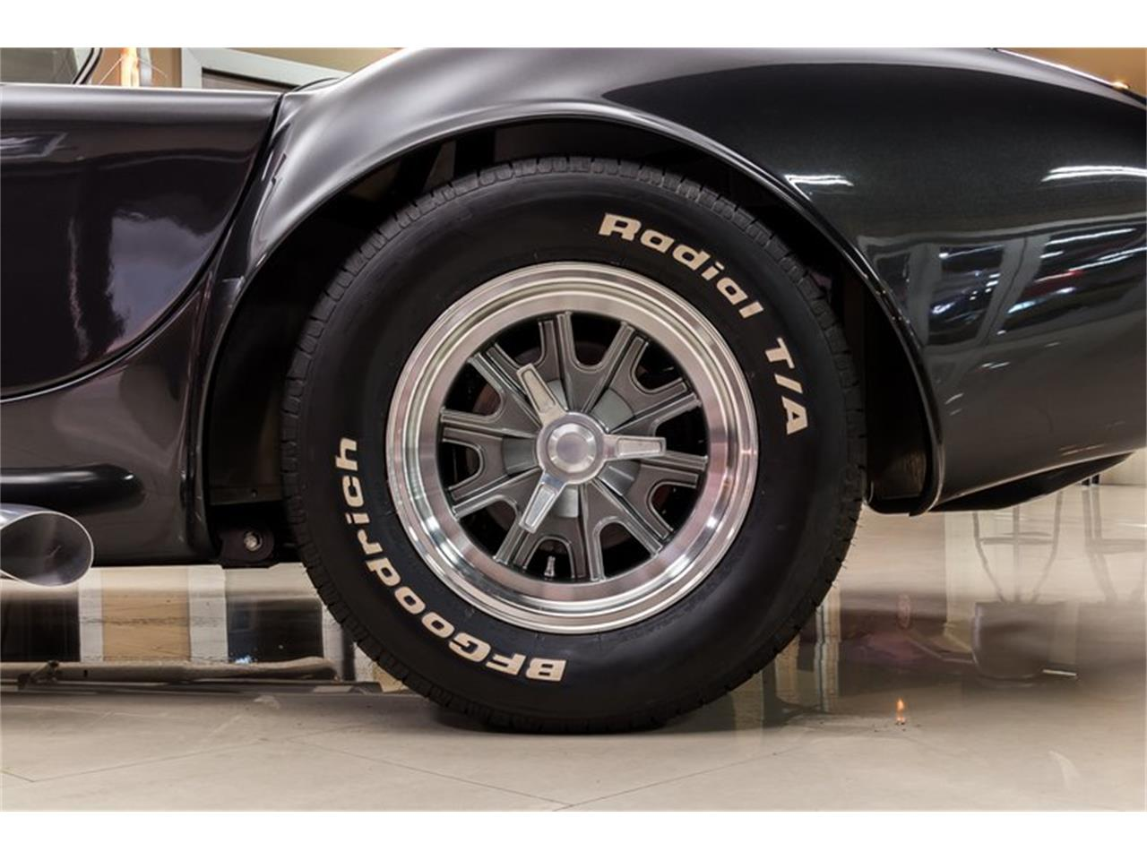 Large Picture of Classic 1966 Shelby Cobra located in Michigan Offered by Vanguard Motor Sales - QF7X