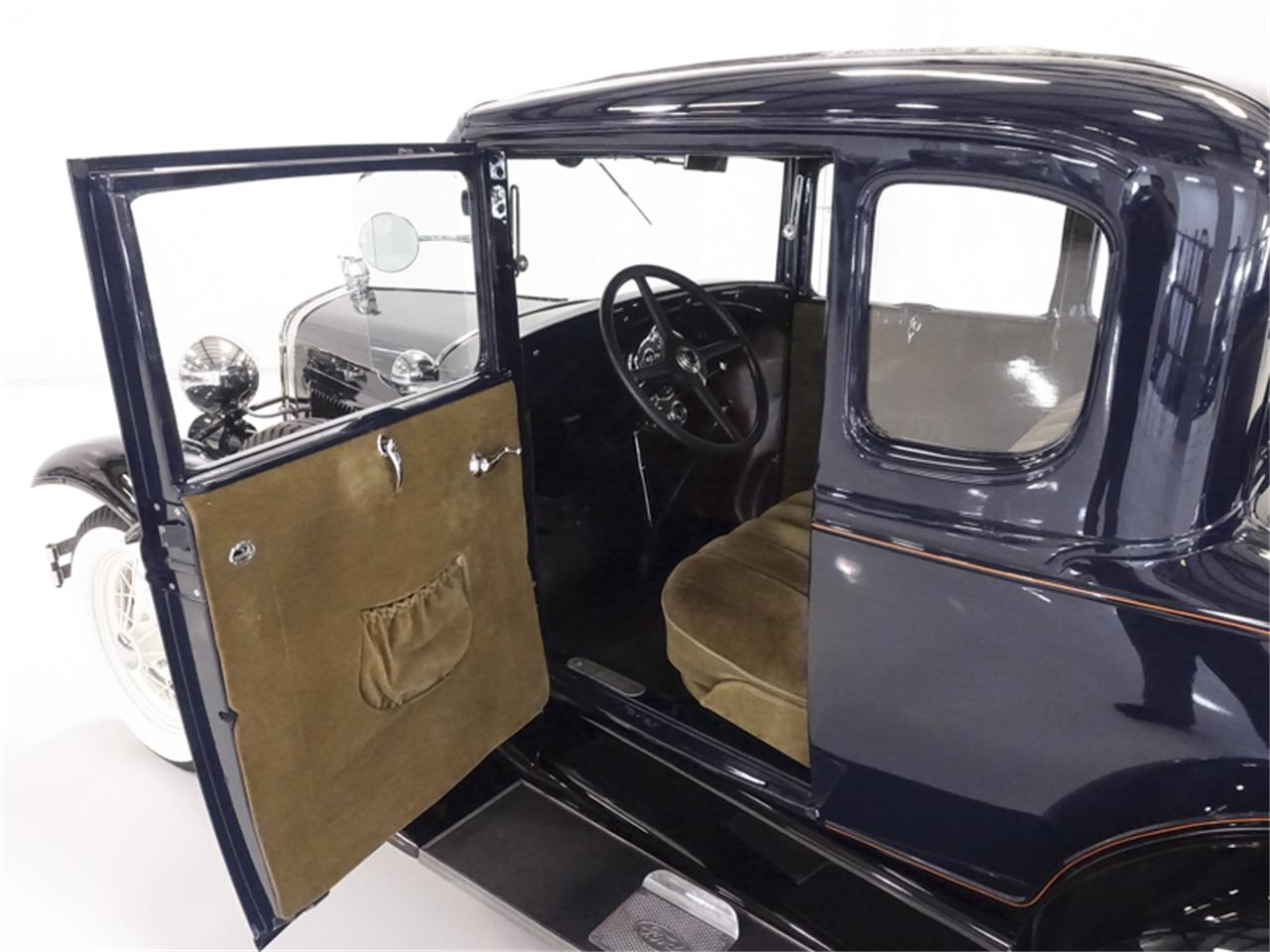 Large Picture of '30 Model A - QD3G