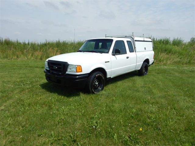 Picture of '05 Ranger - QDAG