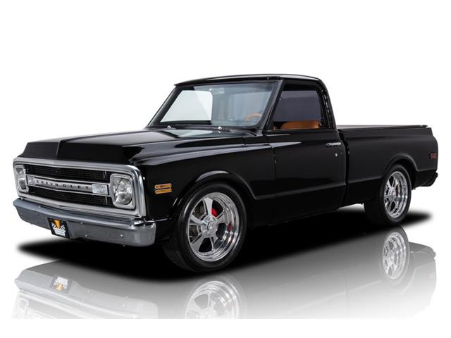 Picture of '69 C10 - QF8G