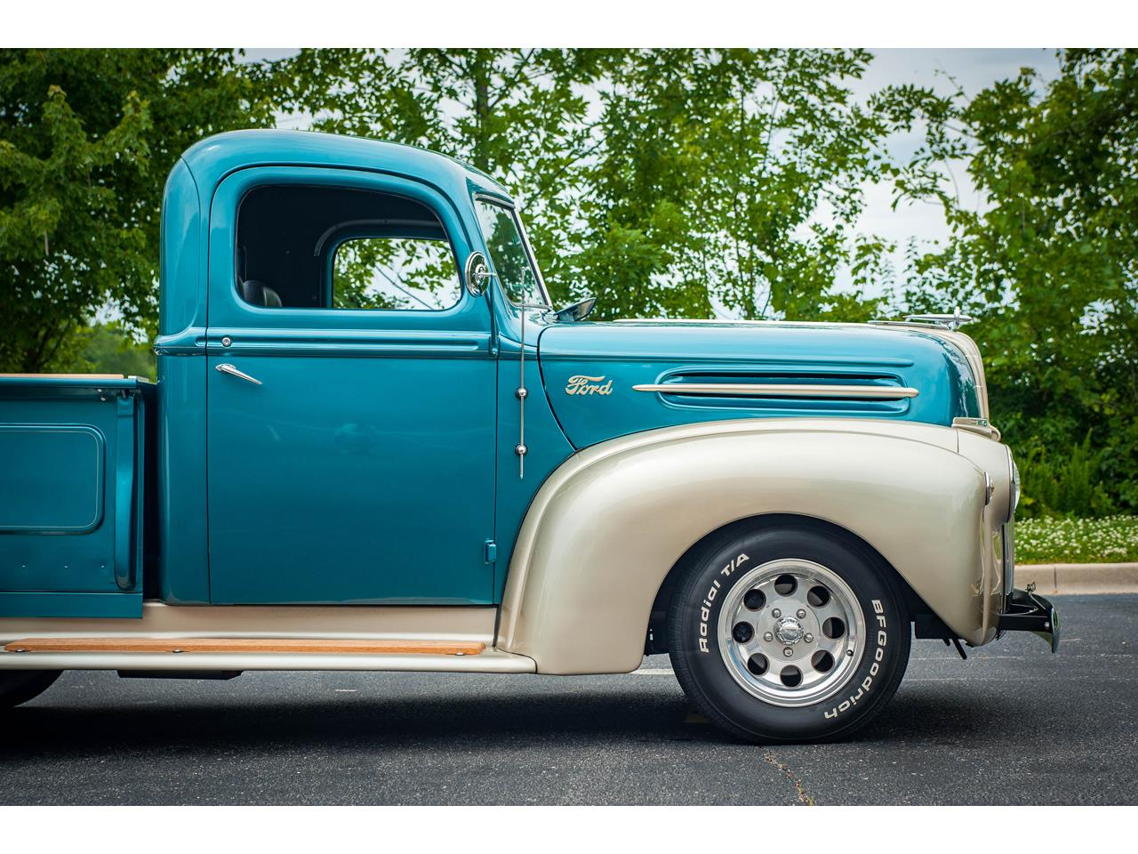 Large Picture of '46 Pickup - QF8T