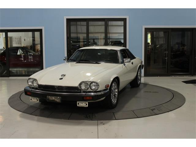 Picture of '89 XJS - QF95