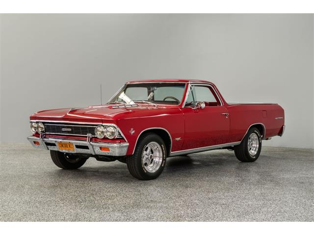 Picture of '66 El Camino - QF9K