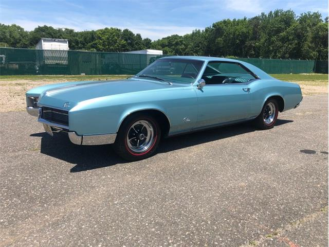 Classic Buick Riviera For Sale On Classiccarscom