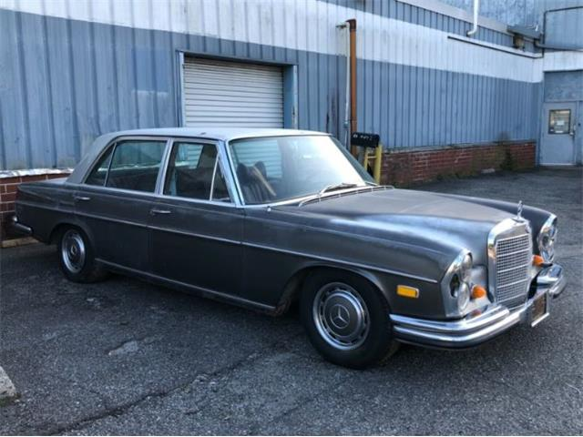 Picture of '69 300SEL - QDAM