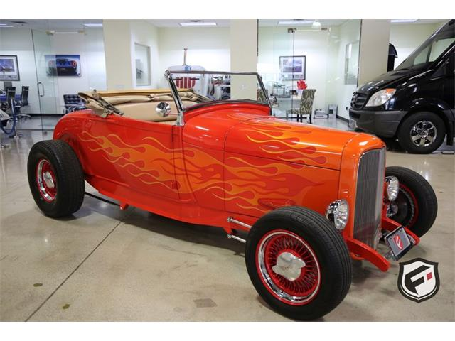 Picture of Classic '29 Model A Offered by  - QFAG