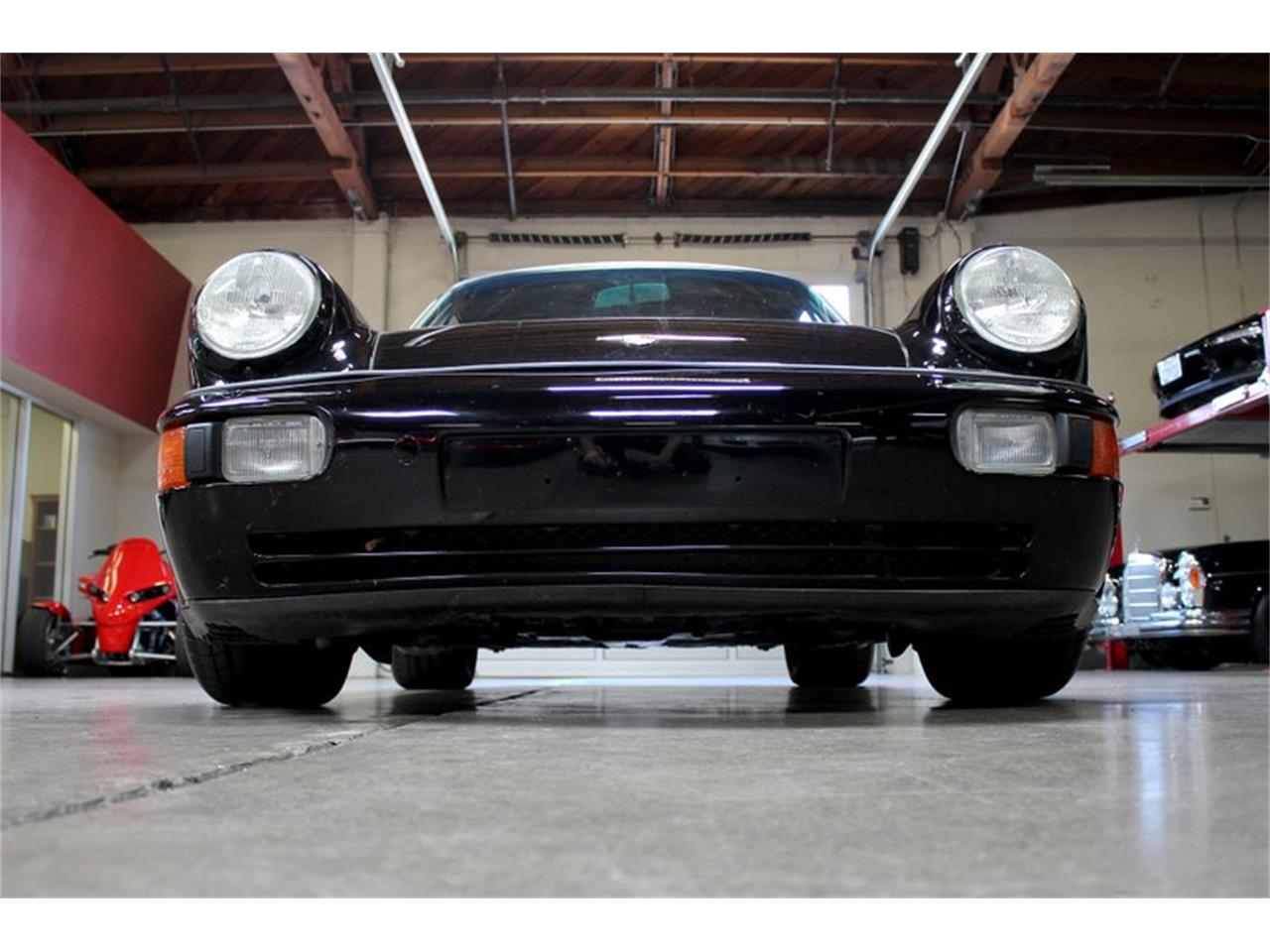 Large Picture of '94 911 - QFBC