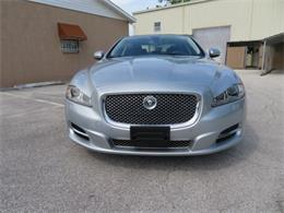 Picture of '11 XJ - QFBG