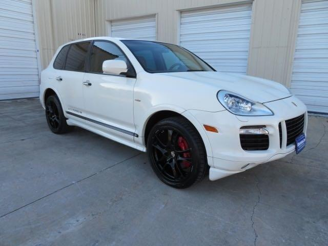 Picture of '10 Cayenne - QFBP