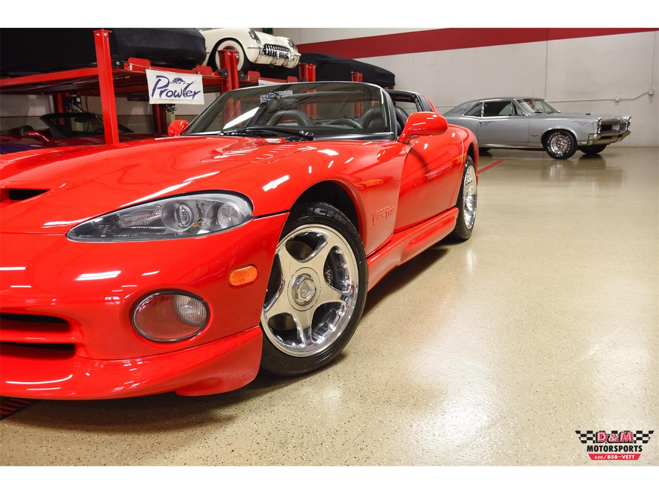Large Picture of '98 Viper - QFC1