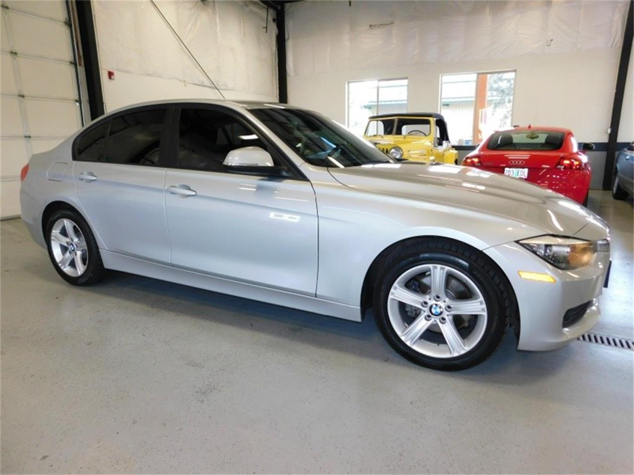 Large Picture of '14 3 Series - QFCJ