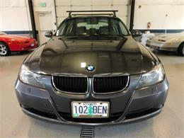 Picture of '07 BMW 3 Series located in Oregon - $6,995.00 Offered by Bend Park And Sell - QFCK
