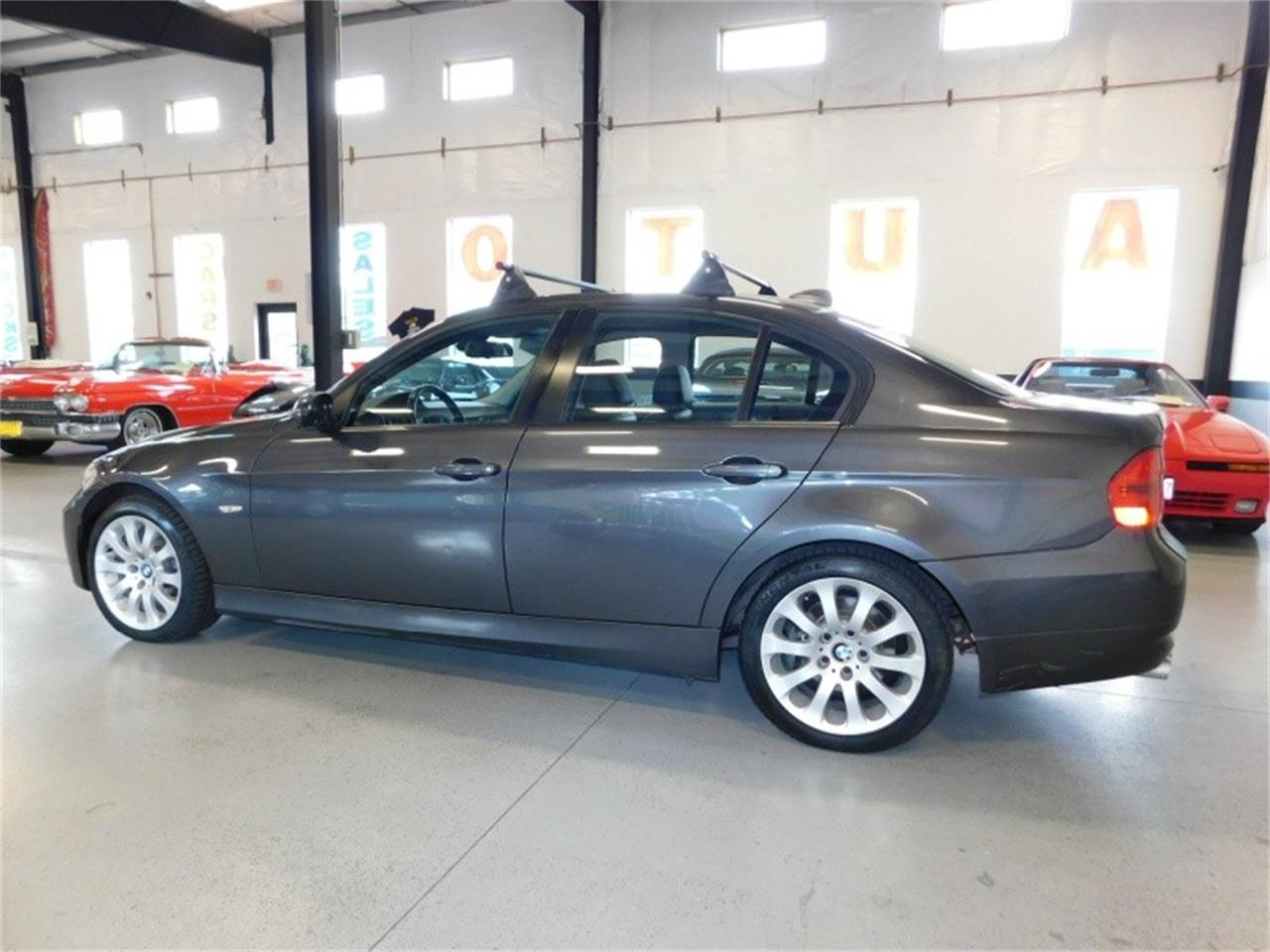 Large Picture of 2007 BMW 3 Series located in Bend Oregon Offered by Bend Park And Sell - QFCK