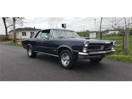 Picture of '65 Pontiac GTO located in Linthicum Maryland Offered by Universal Auto Sales - QFCL