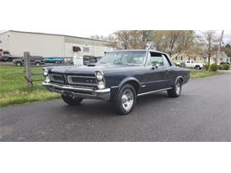 Picture of 1965 GTO located in Maryland Offered by Universal Auto Sales - QFCL