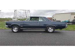 Picture of '65 Pontiac GTO - $32,500.00 - QFCL
