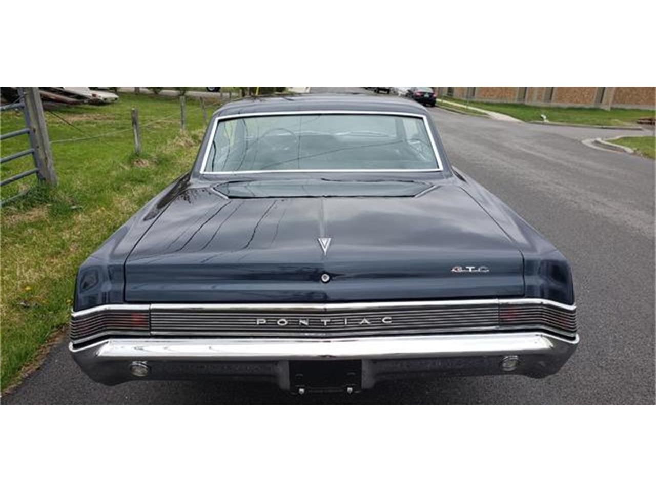 Large Picture of Classic '65 GTO located in Maryland - $32,500.00 - QFCL