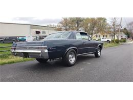 Picture of 1965 Pontiac GTO located in Maryland - $32,500.00 Offered by Universal Auto Sales - QFCL