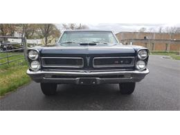 Picture of Classic '65 GTO located in Maryland - $32,500.00 Offered by Universal Auto Sales - QFCL